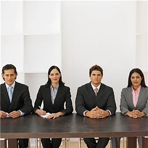 The roles in procurement team