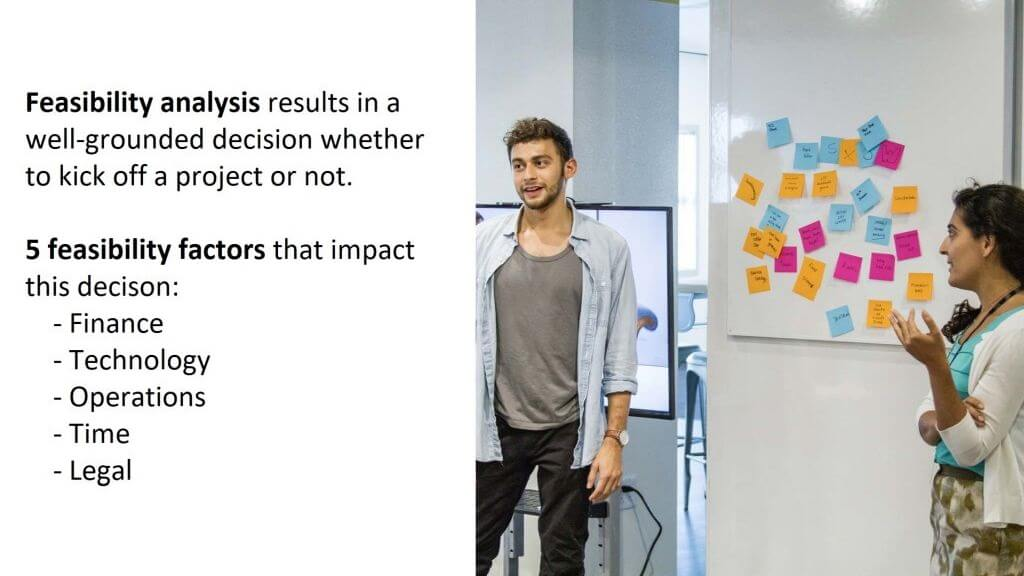 5 Factors that Determine Project Feasibility