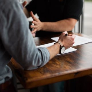 How to start a project consultancy business online