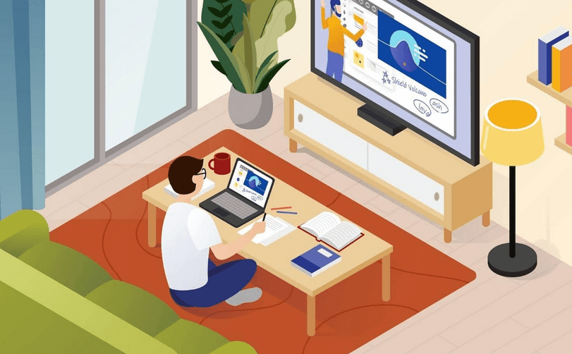 Online College is Cheaper than Traditional Classroom Learning