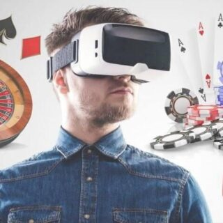 How AI & VR Have Impacted the Casino Industry