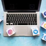 social-media-background-employee-check