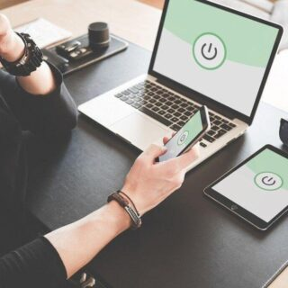 How to help your remote teams to stay safe while working online