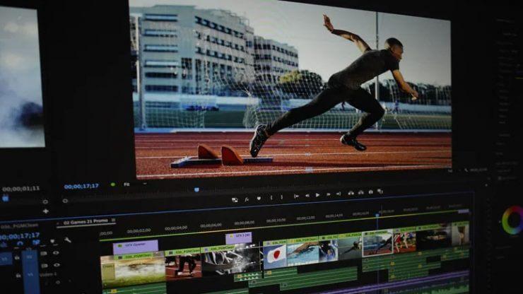 Classic Video Editing Tool - Adobe Premiere