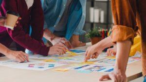Project Plan Development – Three Easy Steps