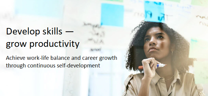 Essential Self-Management Skills for Employees to Be Productive at Workplace