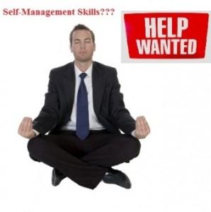 self managemen skills