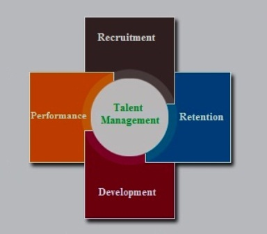 effective talent management in 4 steps