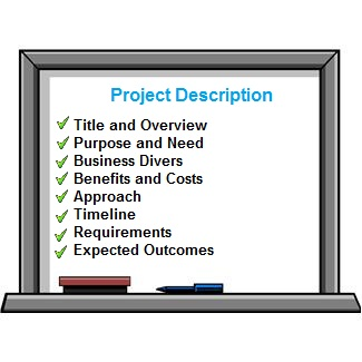 How To Write A Project Description Key Criteria And Steps