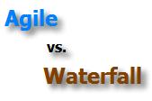 Agile vs Waterfall Custom PM