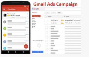 Gmail Ads - Smart Display PPC
