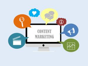 Establish Specific Content Marketing Goals