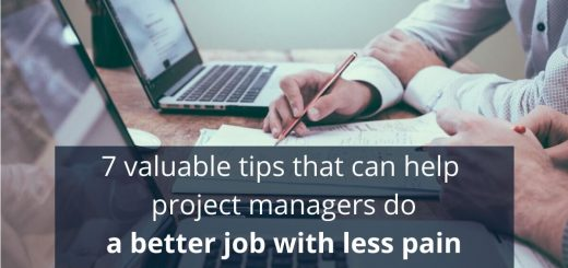 7 survival tips for sensible project management on the edge