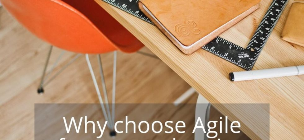 Agile project scope in software development