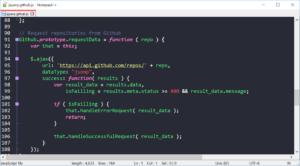 Notepad ++ plugins