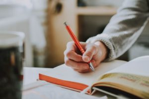 Writing Project Management Assignments