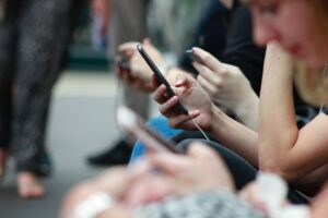 Social Media Improves Communication and Collaboration