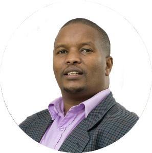 Timothy Munene