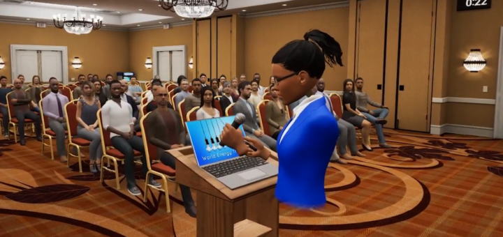 Tips for entrepreneurs to improve their public speaking skills