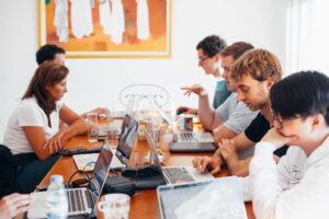 5 Types of Business Meetings Every Manager Needs to Know