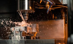 How is the manufacturing industry becoming automated