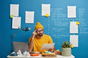 A Brief Contract Guide for Busy Freelancers