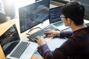 The Tasks of Corporate Website Development in Canada