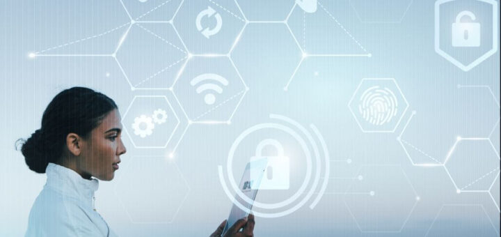 How Can You Keep Your Data Safe Online?