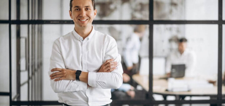 10 Characteristics of a Smart and Successful Business Owner