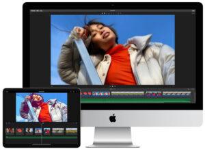 Mac Tool for Beginners - iMovie