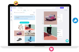 Video Editor for Content Marketers - Lumen5
